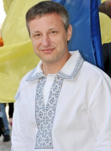 Петро Андрющенко