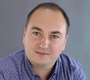 Олег Погорєлов