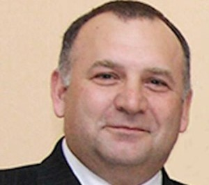 Олег Стрельченко
