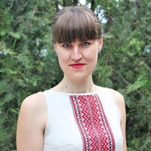 Тетяна Стукан