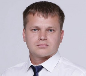 Юрій Адамовський